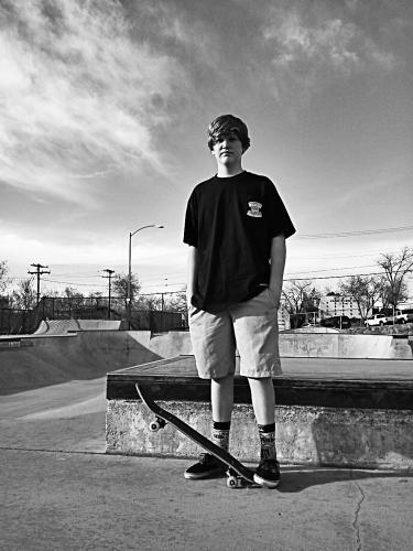 Kane Smith