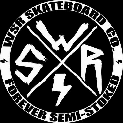 WSR Logo